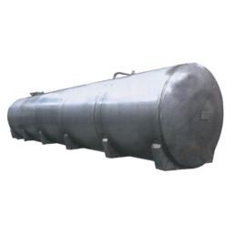 Serbatoio in acciaio inox